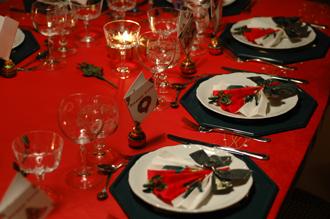 GLG Kök & Catering - Dags för Julbord