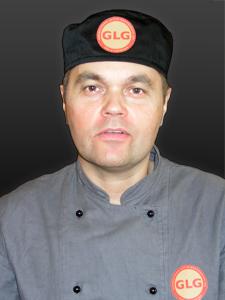 GLG Kök & Catering - Magnus Lutto