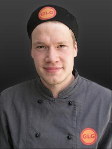 GLG Etikett - Patrik Andersson